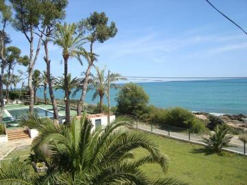 Property apartment finca del moro