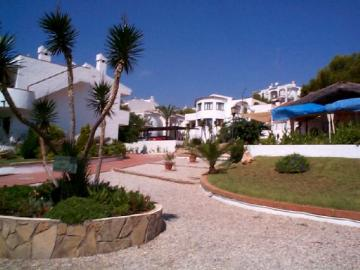 Holiday rentals  costa del azahar