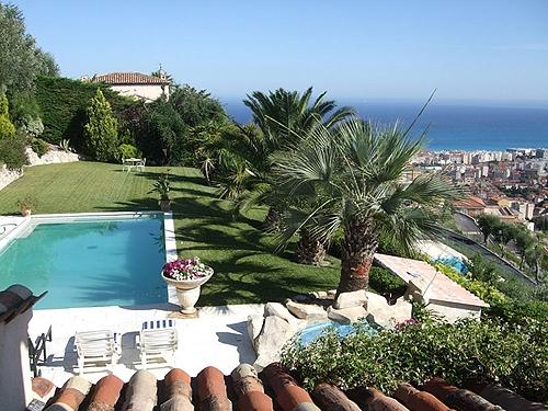 Villa / Maison Nice à louer à Nice