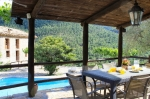 Villa / house Alt urgell 10404 to rent in Coll de Nargo