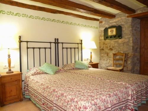 Reserve villa / house alt urgell 10404