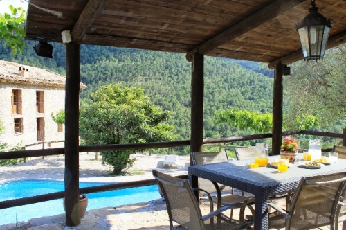Villa / house Alt urgell 10404 to rent in Coll de Nargo