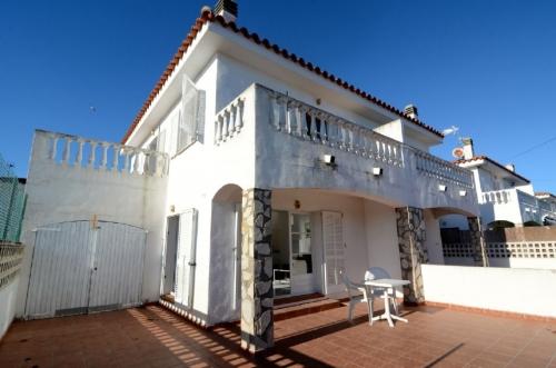 Villa / Maison La vinya à louer à La Escala
