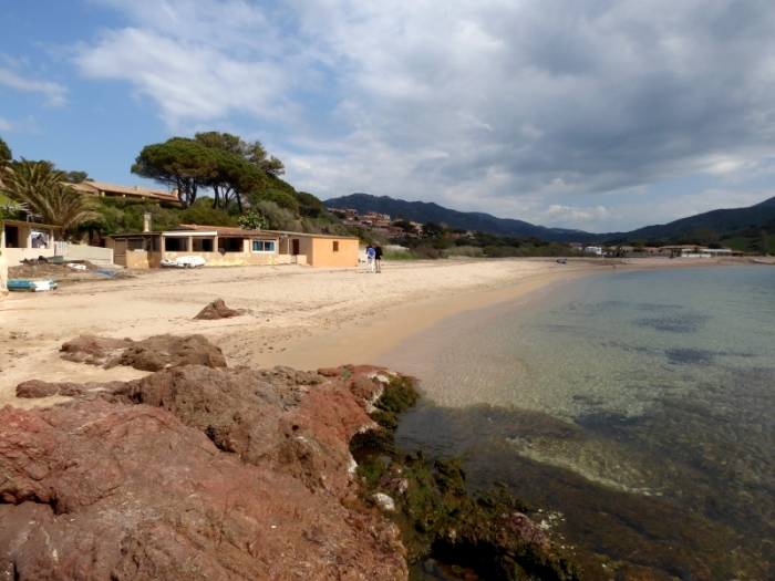 Villa / house Proche ajaccio to rent in Golfe de lava