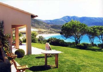 Location villa luxe corse prestige charme piscine - Location maison sud ouest piscine ...