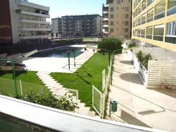 Appartement Aquario à louer à La Pineda de Salou