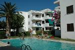 Apartment Cala montgo to rent in La Escala