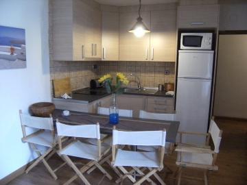 Property apartment cala montgo