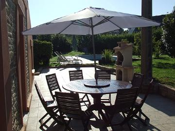 Reserve villa / house les sables blancs