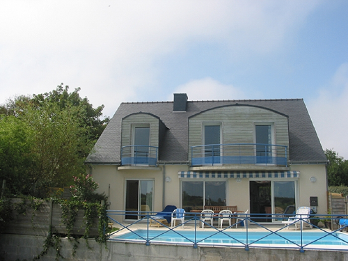 Villa / house Saint julien to rent in Quiberon