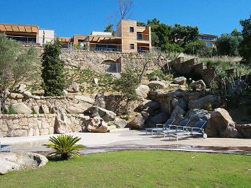 Reserve villa / house proche cala rossa