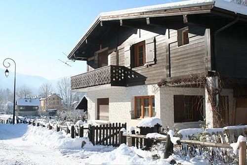 Chalet Chamonix à louer à Chamonix