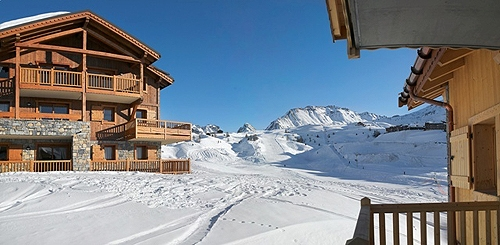 Villa / Maison La Plagne