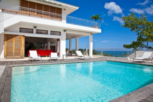 Caribbean : LASTE803 - Jerome