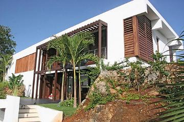 Villa / Maison Casa mango à louer à Las Terranas (Samana)