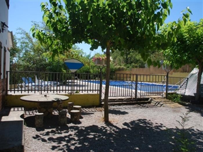 Villa / house Montsonis-foradada 32301 to rent in Foradada