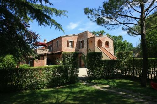 Appartement Molin vecchio - miglio à louer à Foiano Della Chiana