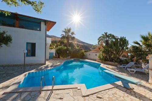 Villa / Maison Les palmes à louer à Trapani