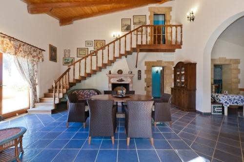 villa / maison les palmes