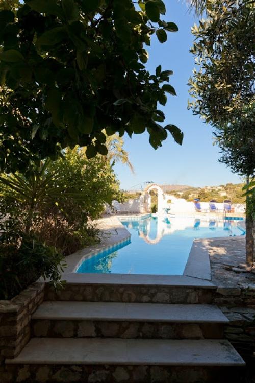Location villa / maison les palmes
