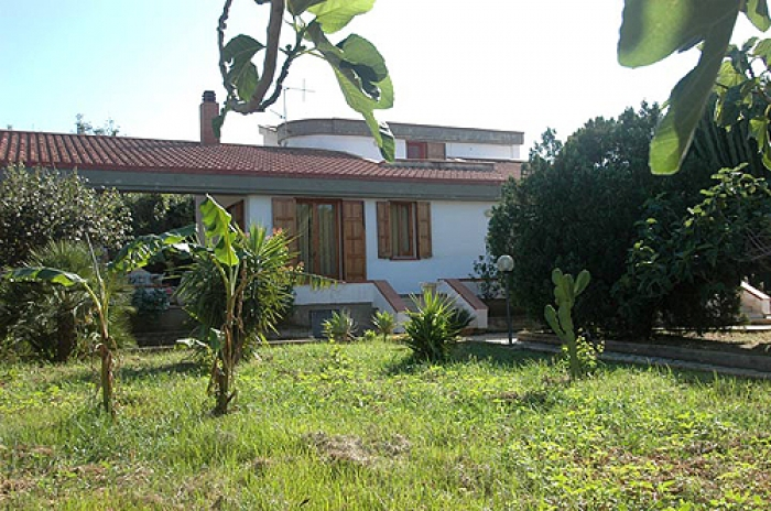 Villa / house Valerie to rent in Castellammare del Golfo