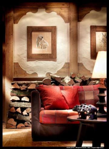 Reserve apartment le husky