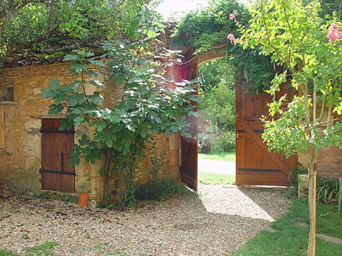 Villa / house Cantagrel to rent in Villeneuve sur Lot