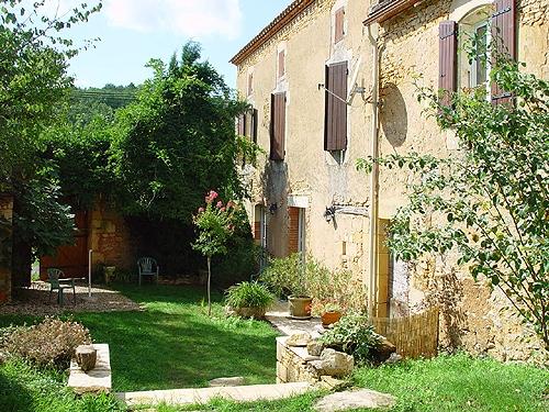 Villa / Maison Cantagrel à louer à Villeneuve sur Lot