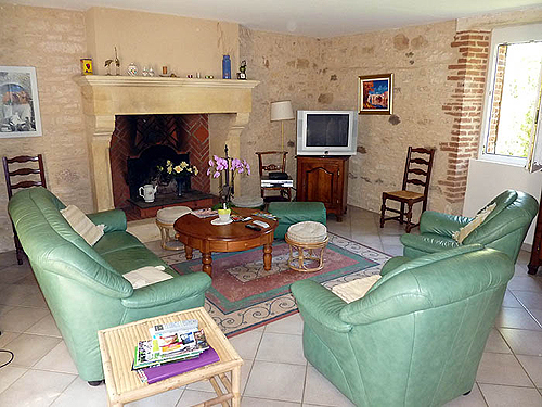 Location villa / maison cantagrel
