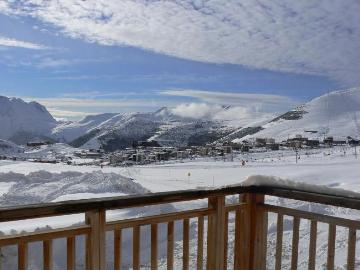 Chalet ourson dff to rent in alpe d'huez