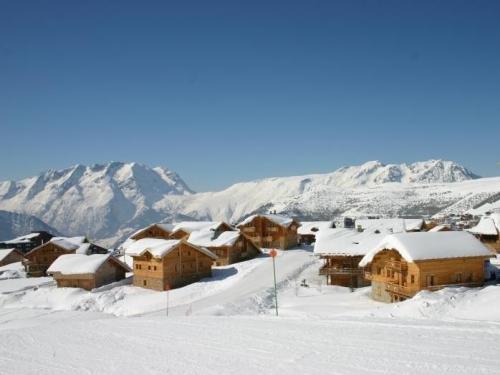 France : MONAHE1202 - Alpe d'huez dgb