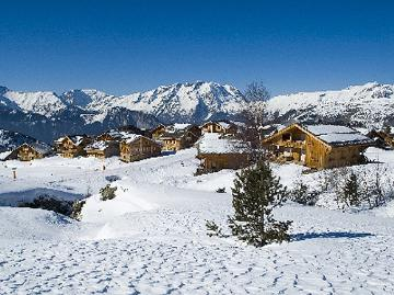 Chalet pasiphae dgb to rent in alpe d'huez