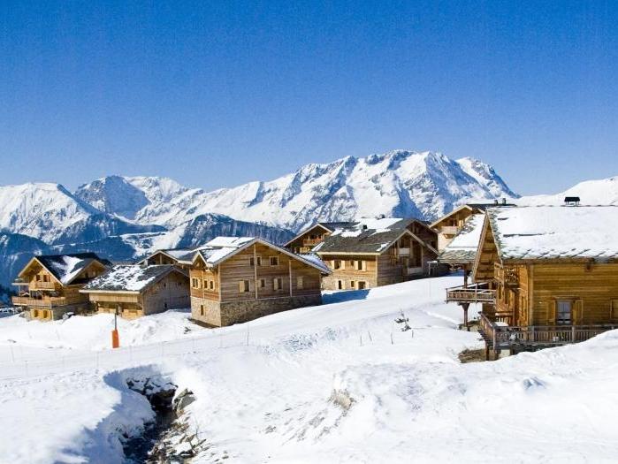 location chalet alpe d huez 16 personnes monahe1601