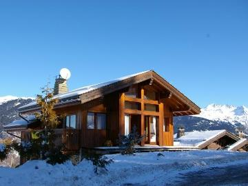 Chalet for 10 people