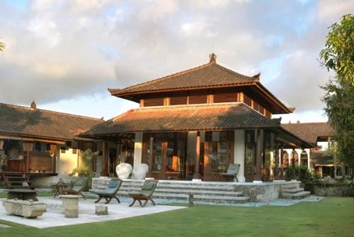 Villa / Maison Olesha à louer à Canggu