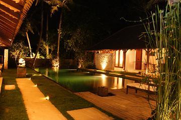 Villa / maison mitoyenne Bayanaka à louer à Pererenan