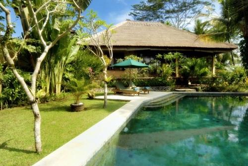 Villa / Maison Samaki à louer à Ubud