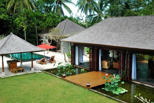 Bali : BALI811 - Umah cagaan