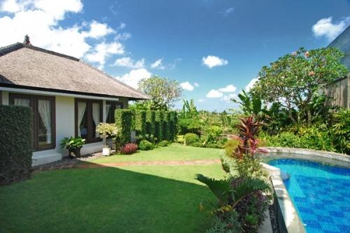 Villa / Maison Sunia kund à louer à Umalas