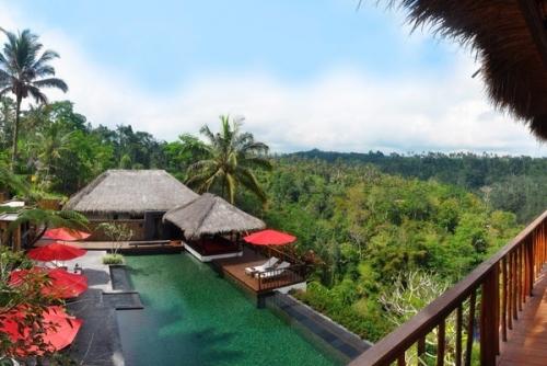 Bali : BALI1013 - Awan biru