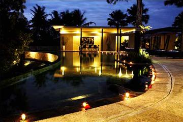 Bali : BALI815 - Emerald river