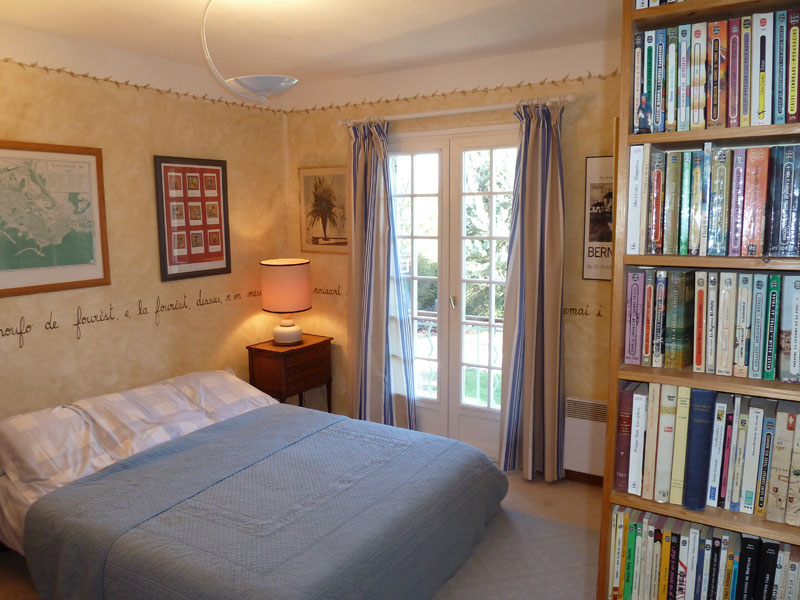 Holiday rentals view countryside