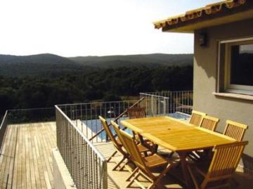 Reserve villa / house la fourmie