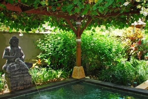Bali : BALI410 - La résidence
