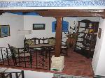 Séjour dans une maison : andalousie