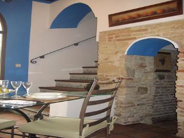 Reserve villa / house casa honda