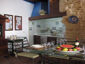 Rental villa / house casa honda
