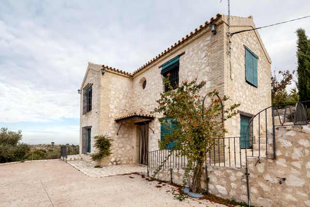 Location villa osuna 6 personnes ect501 - Villa a louer casa do dean ...