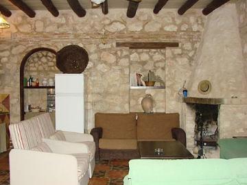 Rental villa / house casa rafaela