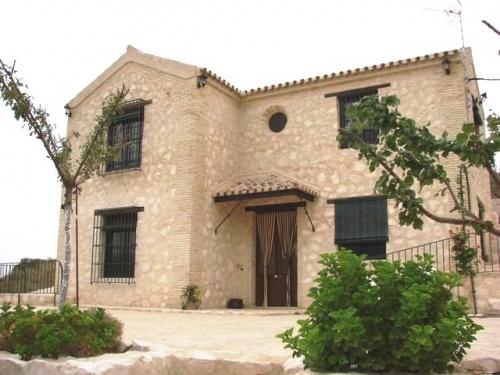 Villa / Maison Casa rafaela à louer à Osuna